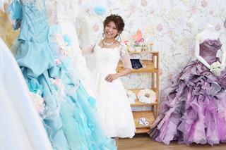 衣裳室 ~DRESS ROOM~